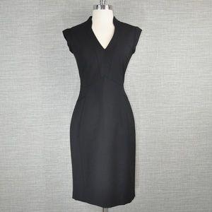 Reiss Little Black Dress - 2.